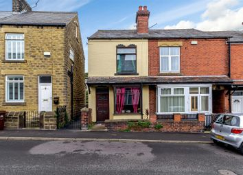 3 bed end terrace house for sale in Parson Cross Road, Sheffield S6
