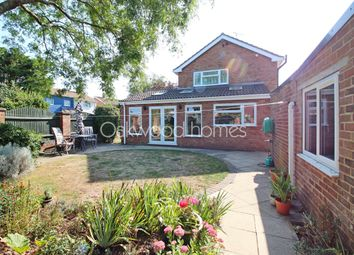Thumbnail 3 bed detached house for sale in Sandalwood Drive, St. Nicholas At Wade, Birchington