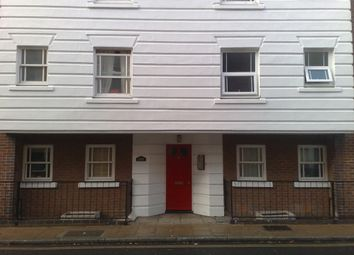 Thumbnail 1 bed flat to rent in Castle Road, Southsea