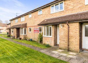 Thumbnail 1 bed terraced house for sale in Moor Pond Close, Bicester, Oxfordshire, Oxon
