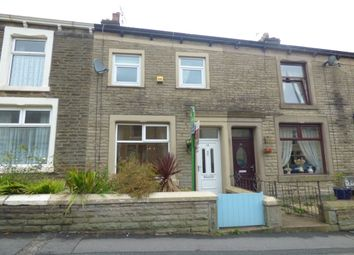 Thumbnail 2 bed terraced house for sale in Stanhill Lane, Oswaldtwistle, Accrington