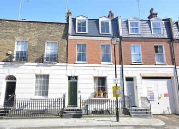 Thumbnail 3 bed terraced house for sale in Graham Terrace, Chelsea, Chelsea