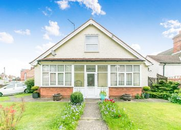 Thumbnail 3 bed bungalow for sale in Nacton Road, Ipswich