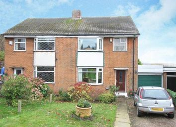 Thumbnail 4 bed semi-detached house for sale in Newfield Green Road, Sheffield, South Yorkshire