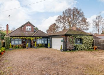 5 bed detached bungalow for sale in Woodham Park Road, Woodham, Addlestone KT15