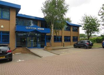 Thumbnail Office to let in Ground Floor Front Suite, Wing B, Questor House, Dartford, Kent
