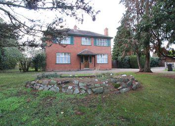 Thumbnail 3 bed detached house for sale in Auction - 344 Bath Road, Worcester 3Ez