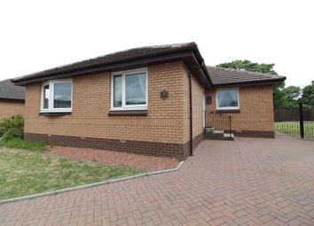 Thumbnail 4 bed detached bungalow for sale in Powmill Gardens, Prestwick