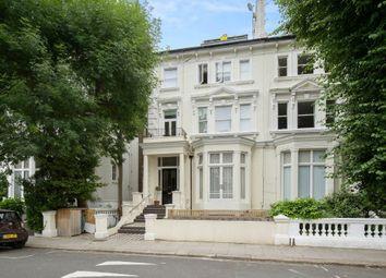 Thumbnail 2 bedroom flat for sale in Belsize Park Gardens, London