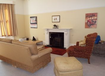 Thumbnail 3 bed flat to rent in Upper Holly Walk, Leamington Spa