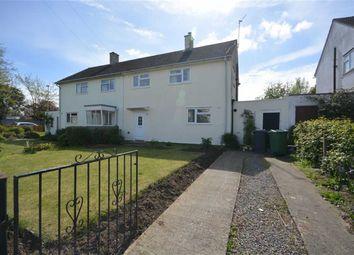 Thumbnail 3 bed semi-detached house for sale in Oakleaze, Longlevens, Gloucester