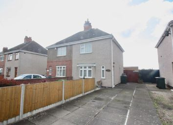 Thumbnail 2 bed semi-detached house for sale in Charter Avenue, Canley