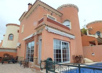 Thumbnail 3 bed villa for sale in Playa Flamenca, Alicante, Spain