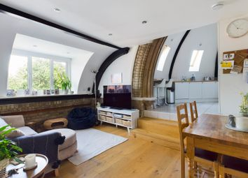 Thumbnail 1 bed flat for sale in Stanway Place, 44-46 Guildford Street, Chertsey, Surrey
