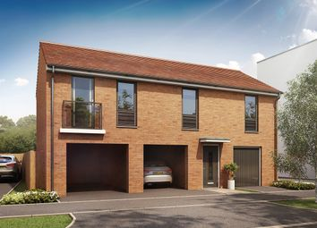 "Thumbnail 2 bed property for sale in ""The Coach House "" at Hobbs Cross Road, Harlow"