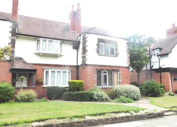 Thumbnail 3 bed end terrace house for sale in Corniche Road, Port Sunlight