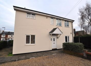 Thumbnail 1 bed flat to rent in Lancaster Road, Hitchin