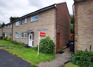 Thumbnail 2 bed maisonette for sale in Andover Road, Ludgershall, Andover