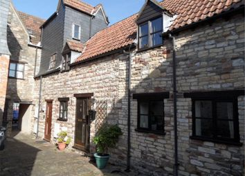 Thumbnail 2 bed cottage to rent in Broad Street, Chipping Sodbury, Bristol