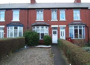 Thumbnail 2 bed property to rent in Daggers Hall Lane, Marton, Blackpool