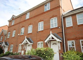 3 bed town house for sale in Victoria Lane, Swinton, Manchester M27