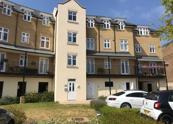 Thumbnail 1 bed flat to rent in Mackintosh Street, Bromley