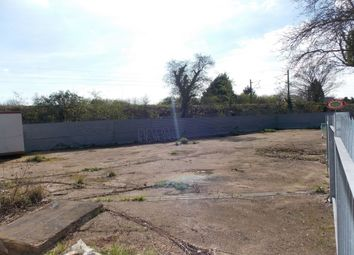 Thumbnail Land for sale in Flaxley Road, Stechford, Birmingham