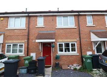 Thumbnail 3 bed terraced house to rent in Michigan Close, Turnford, Broxbourne, Hertfordshire