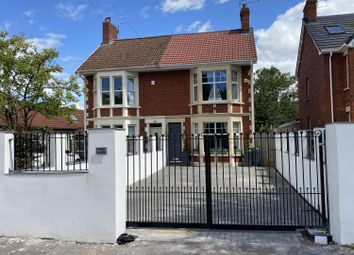 Thumbnail 3 bed semi-detached house for sale in Tower Road South, Bristol