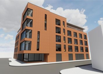 Thumbnail 1 bedroom flat for sale in Cornwall Works, Kelham Island, Sheffield