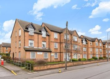 Thumbnail 1 bedroom property for sale in Homebush House, 142 Kings Head Hill, London