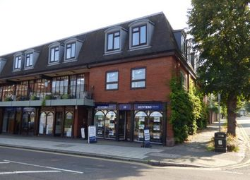 Thumbnail 1 bed flat for sale in 37 Station Lane, Hornchurch, Essex