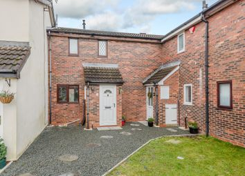 Thumbnail 2 bed terraced house for sale in Corbett Close, Telford
