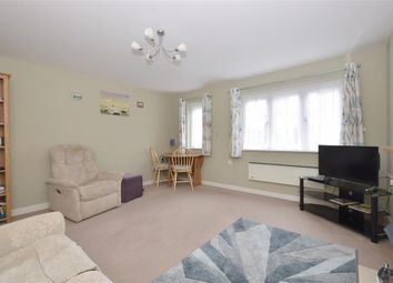 Thumbnail 2 bed flat for sale in Amherst Place, Ryde, Isle Of Wight