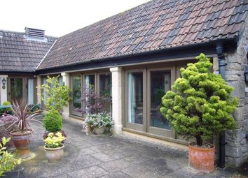 Thumbnail 1 bed cottage to rent in Church Lane, Monkton Combe, Bath