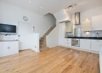 Thumbnail 2 bed flat for sale in St Julians Farm Road, West Norwood
