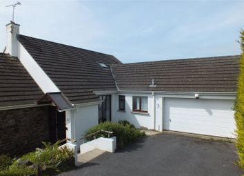 Thumbnail 4 bed detached house for sale in Strawberry Gardens, Penally, Tenby