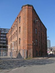 Thumbnail 2 bedroom flat for sale in Junction Works, Ducie Street, Northern Quarter, Manchester