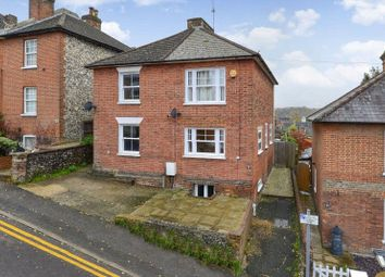 Thumbnail 3 bed semi-detached house for sale in Brodie Road, Guildford