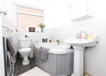 Thumbnail 2 bed semi-detached bungalow for sale in 24, Maple Avenue, Stalybridge, Stalybridge, Greater Manchester