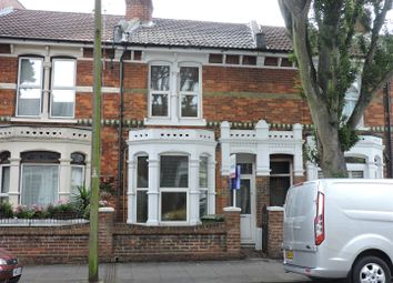 Thumbnail 3 bed property for sale in Frensham Road, Southsea