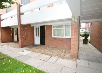 Thumbnail 1 bed flat to rent in Ashleigh Road, West End, Leicester