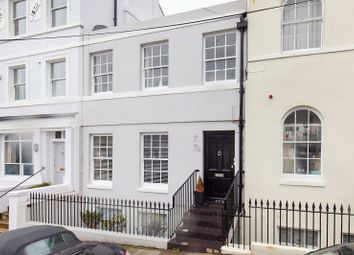 Thumbnail 2 bed maisonette for sale in East Ascent, St. Leonards-On-Sea, East Sussex.