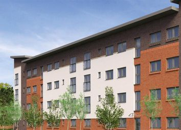 "Thumbnail 2 bedroom flat for sale in ""Type 2"" at Cardon Square, Braehead, Renfrew"