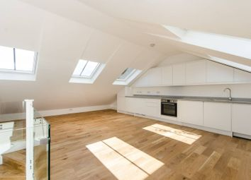 Thumbnail 3 bed flat to rent in Old Brompton Road, South Kensington, London
