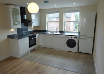 Thumbnail 1 bed flat to rent in Marlborough Road, Old Town, Swindon