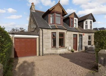 Thumbnail 4 bed semi-detached house for sale in Neilston Road, Uplawmoor, Renfrewshire