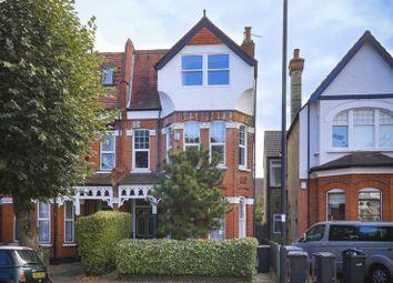 Thumbnail 1 bedroom flat for sale in Broomfield Avenue, London