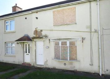 Thumbnail 2 bed terraced house for sale in Maple Terrace, Shiney Row, Houghton Le Spring