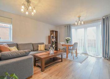 3 bed end terrace house for sale in Andrews Walk, Blackburn BB2